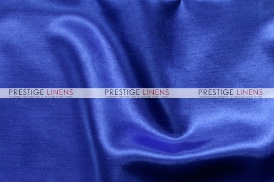 Shantung Satin Table Linen - 933 Royal