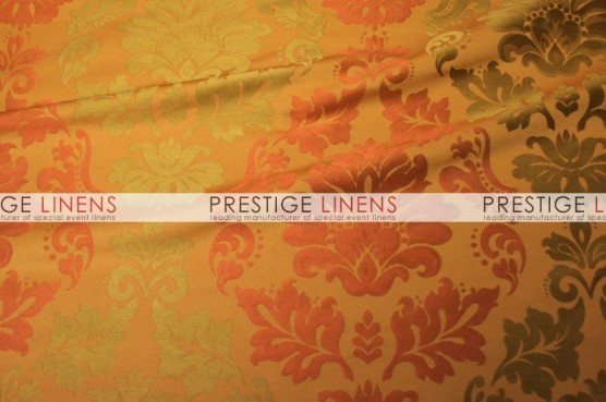 Skinny Party Table Linen - Mango
