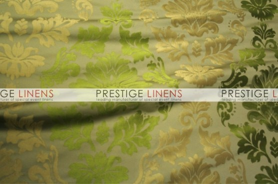 Skinny Party Table Linen - Sage