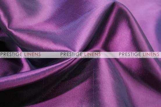 Solid Taffeta Table Linen - 1036 Barney
