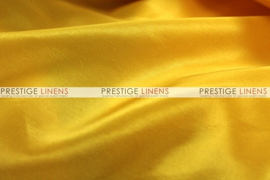 Solid Taffeta Table Linen - 426 Yellow