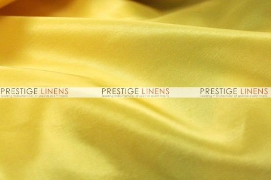 Solid Taffeta Table Linen - 427 Lt Yellow