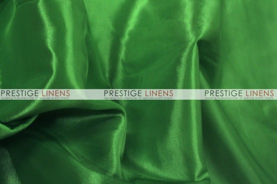 Solid Taffeta Table Linen - 727 Flag Green