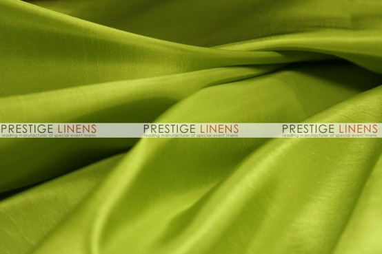 Solid Taffeta Table Linen - 752 Avocado