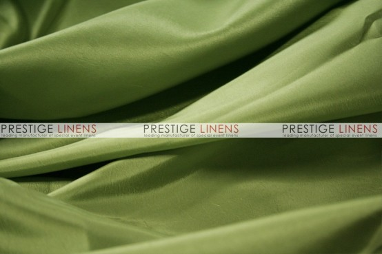 Solid Taffeta Table Linen - 826 Sage