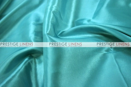 Solid Taffeta Table Linen - 927 Aqua