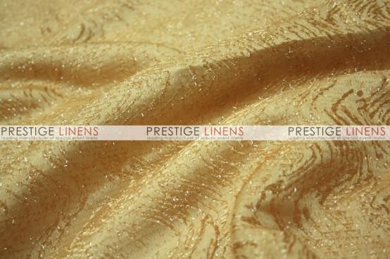 Sparkle Dust Table Linen - Gold