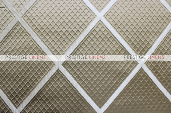Times Square Table Linen  -  Taupe