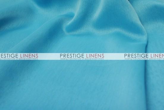 Two Tone Chiffon Table Linen - Lt Aqua