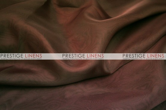 Voile Table Linen - Brown