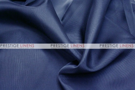 Voile Table Linen - Navy