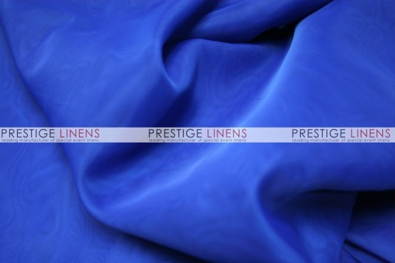 Voile Table Linen - Royal