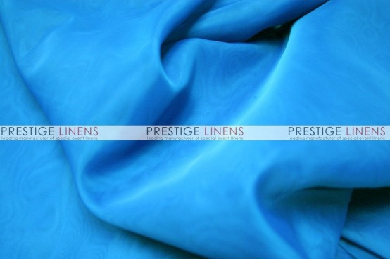 Voile Table Linen - Turquoise