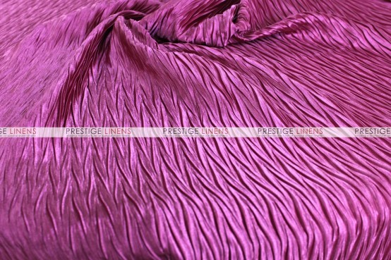 Xtreme Crush Table Linen - Fuchsia