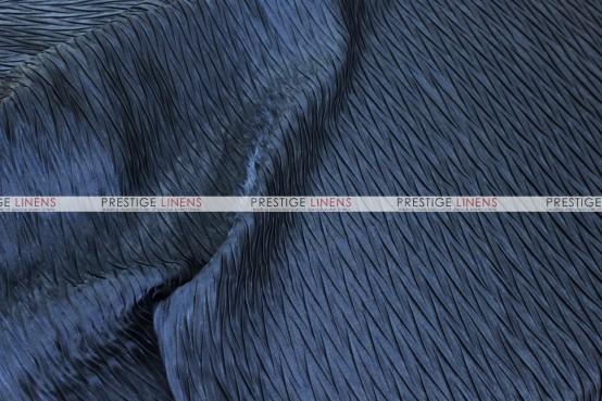 Xtreme Crush Table Linen - Navy
