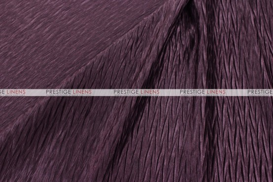 Xtreme Crush Table Linen - Plum