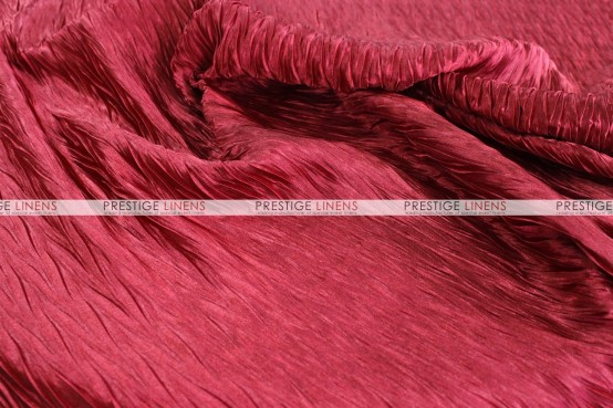 Xtreme Crush Table Linen - Red