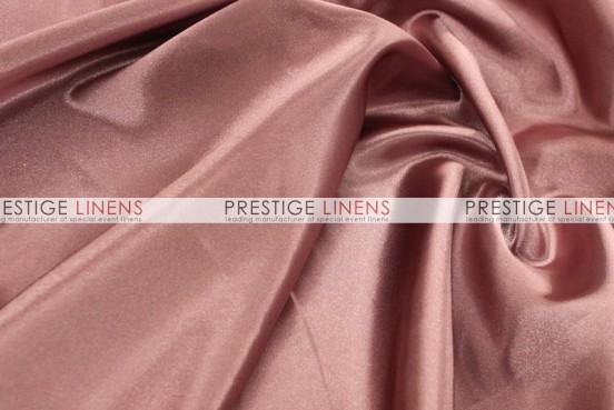 Bridal Satin Table Runner - 532 Mauve