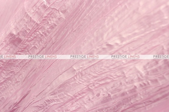 Crushed Taffeta Draping - 527 Pink