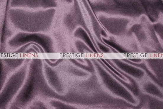 Crepe Back Satin (Japanese) Table Runner - 1029 Dk Lilac