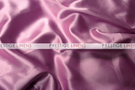 Crepe Back Satin (Japanese) Table Runner - 1045 Violet