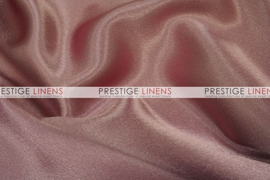 Crepe Back Satin (Japanese) Table Runner - 532 Mauve