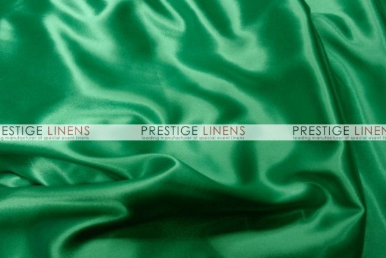 Crepe Back Satin (Japanese) Table Runner - 734 Lt Green
