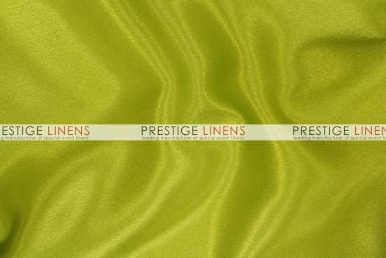 Crepe Back Satin (Japanese) Table Runner - 752 Avocado