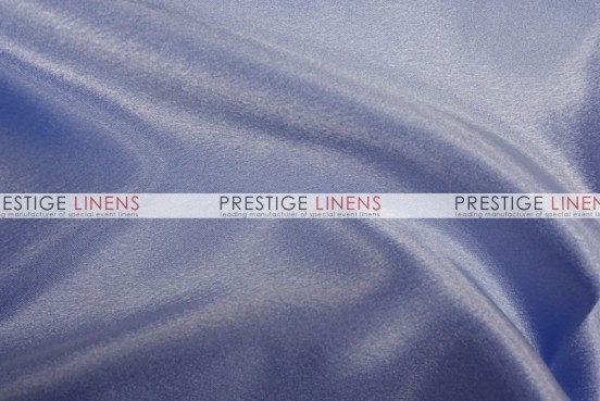Crepe Back Satin (Japanese) Table Runner - 928 Sky Blue