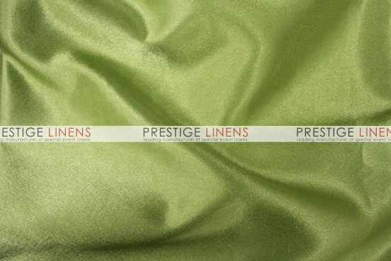 Crepe Back Satin (Korean) Table Runner - 726 Lime