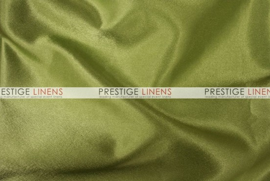 Crepe Back Satin (Korean) Table Runner - 749 Dk Lime