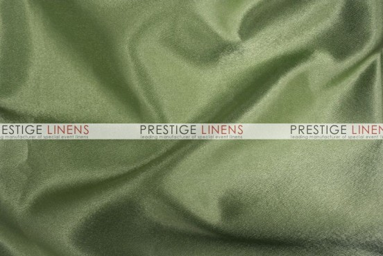 Crepe Back Satin (Korean) Table Runner - 826 Sage