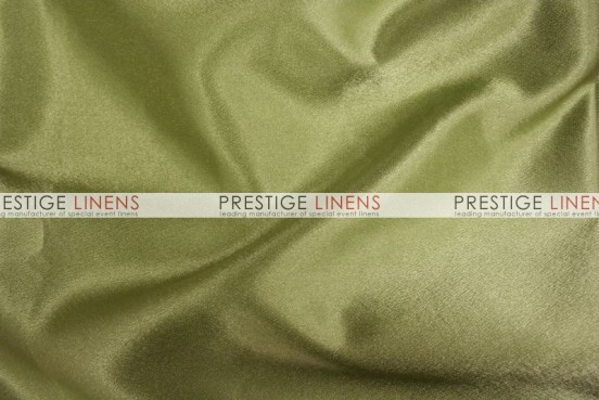 Crepe Back Satin (Korean) Table Runner - 827 N Sage