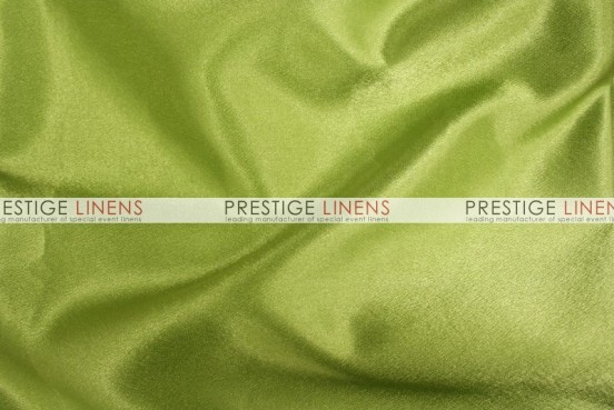 Crepe Back Satin (Korean) Table Runner - 836 Kiwi