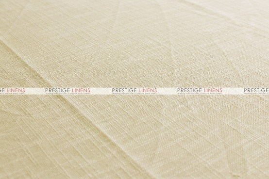 Dublin Linen Table Runner - Barley