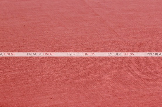 Dublin Linen Table Runner - Crimson