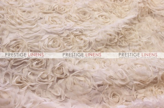 Efflorescent Draping - Champagne