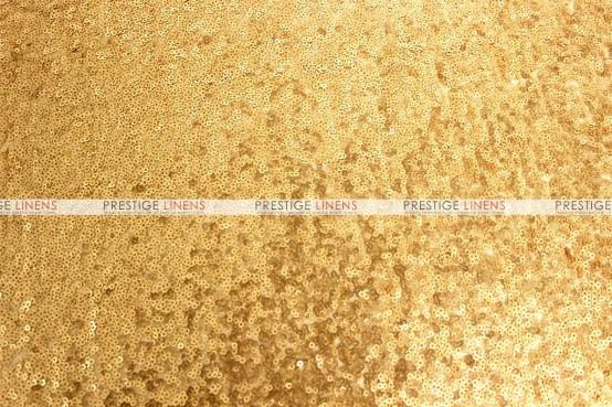 Glitz Table Runner - D/Gold