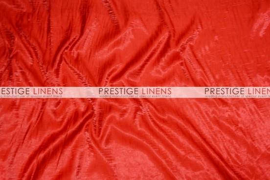 Iridescent Crush Table Runner - Red