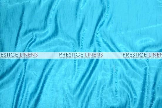 Iridescent Crush Table Runner - Turquoise