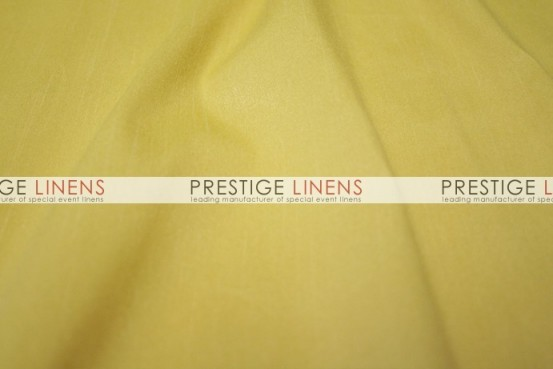 Faux Dupioni Silk Draping - 2008 Lt Yellow