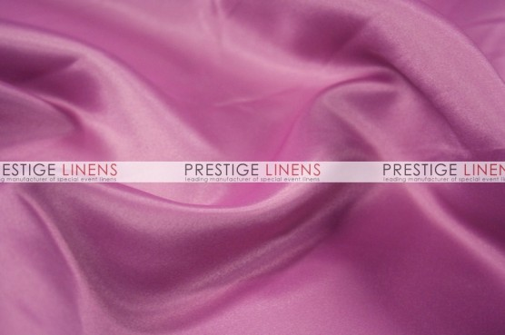 Lamour Matte Satin Table Runner - 1045 Violet