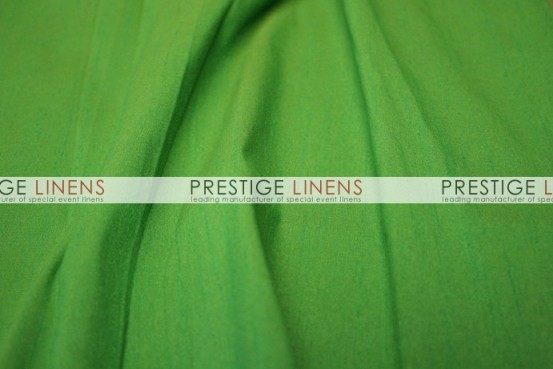 Faux Dupioni Silk Draping - 2058 Kelly Green