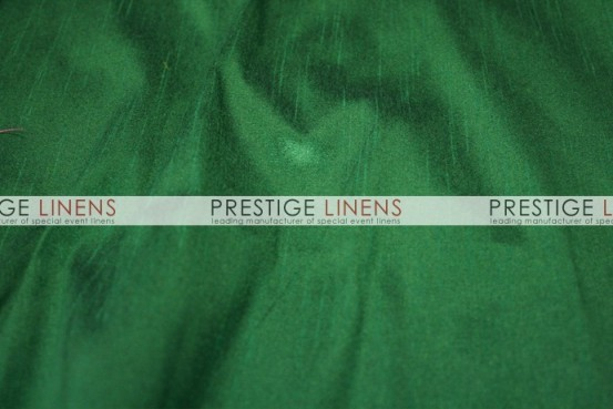 Faux Dupioni Silk Draping - 2060 Flag Green