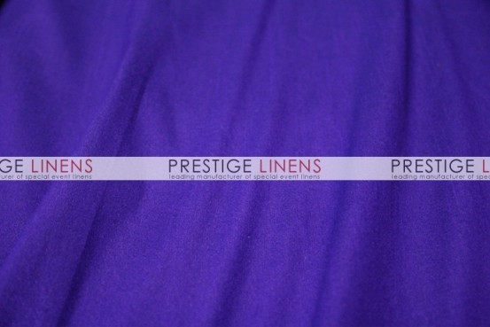 Faux Dupioni Silk Draping - 2132 Purple
