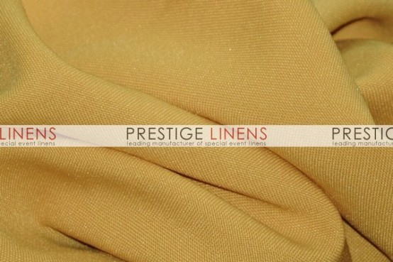 Polyester Table Runner - 230 Sungold
