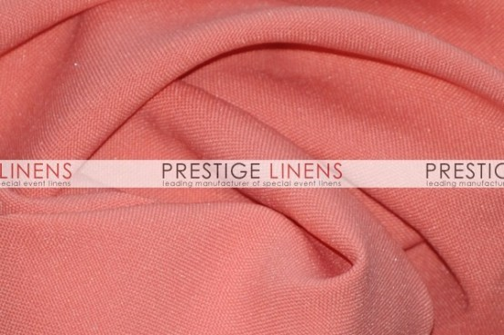 Polyester Table Runner - 432 Coral