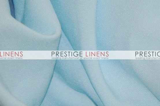 Polyester Table Runner - 926 Baby Blue