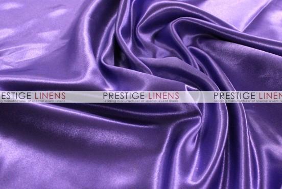 Bridal Satin Draping - 1032 Purple