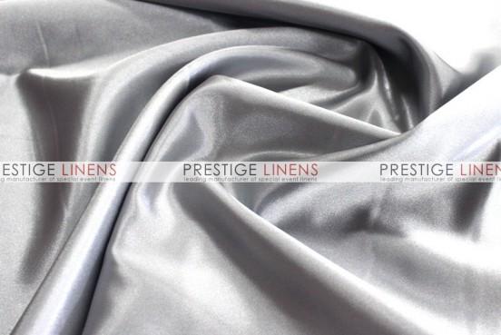 Bridal Satin Draping - 1126 Silver
